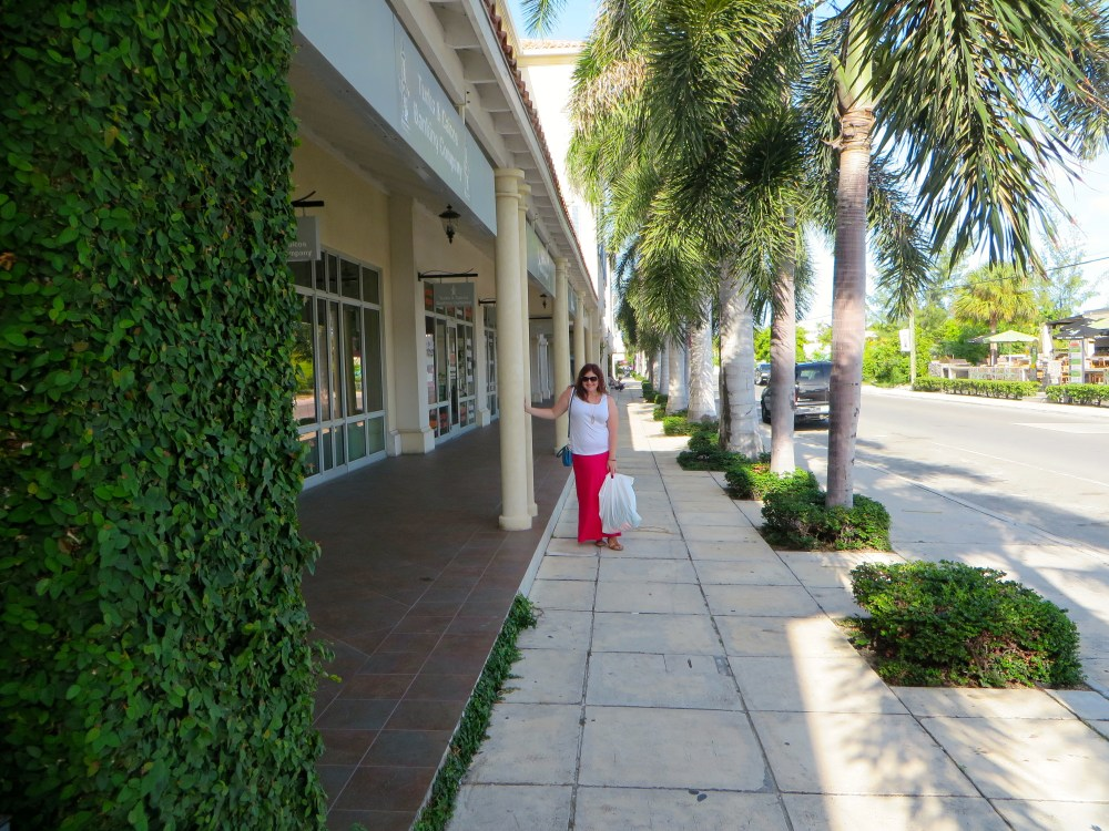 Shopping in Turks and Caicos | The Rose Table