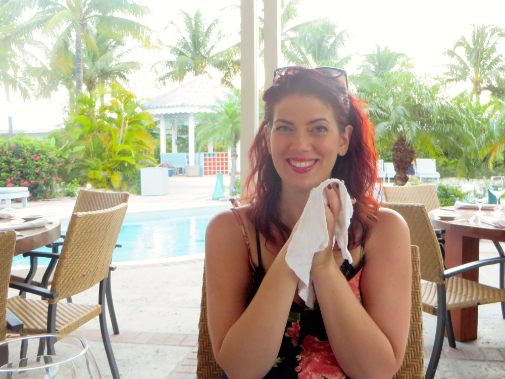 Kitchen 218 at Beach House Turks and Caicos Review | The Rose Table