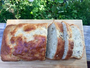 Best Ever Banana Bread | The Rose Table