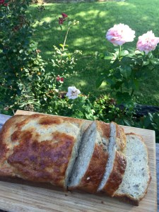 Best Ever Banana Bread   The Rose Table