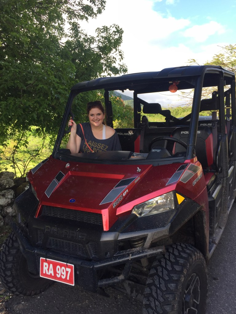 Funky Monkey Tours Nevis Review | The Rose Table