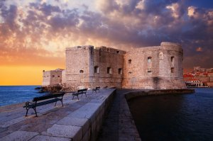 Game of Thrones Travel Destinations | The Rose Table