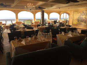 Buccaneer St Croix Review   the Rose Table