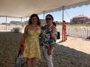 Cocoa Beach Uncorked Review   The Rose Table