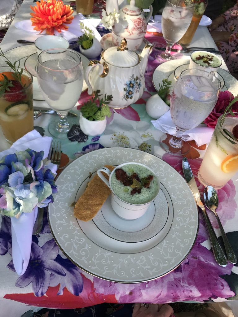 Alice in Wonderland Adult Party Ideas | The Rose Table