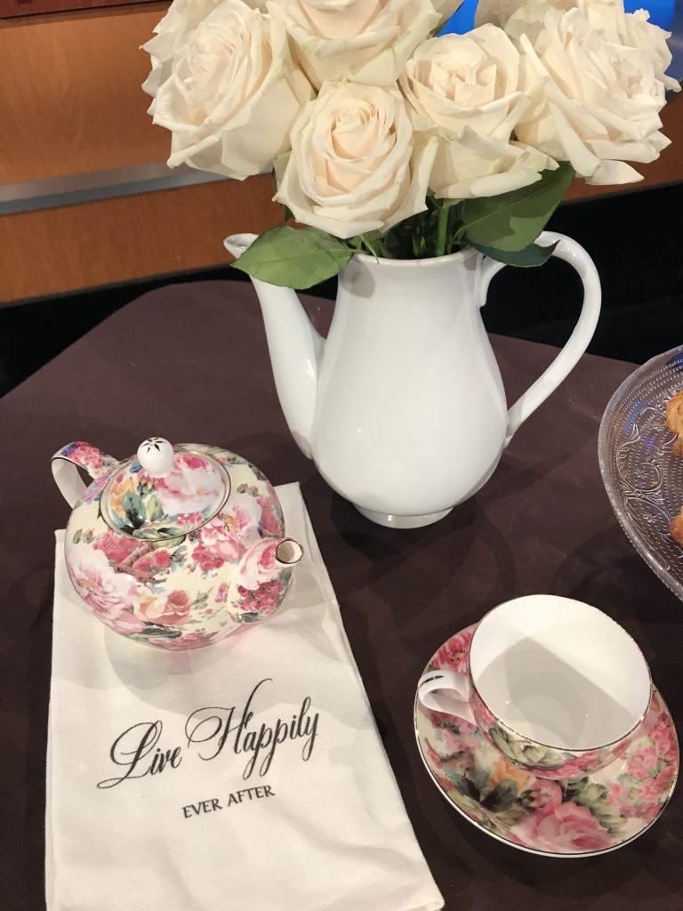 Buttermilk English Scone Recipe | The Rose Table