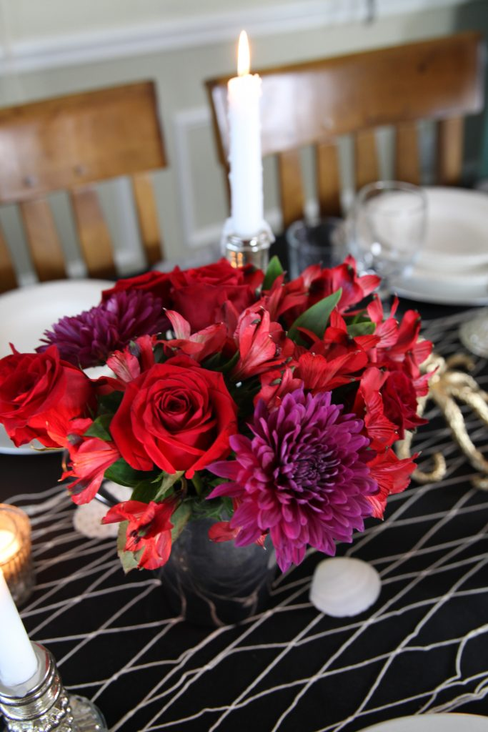Pirates of the Caribbean Party Ideas | The Rose Table