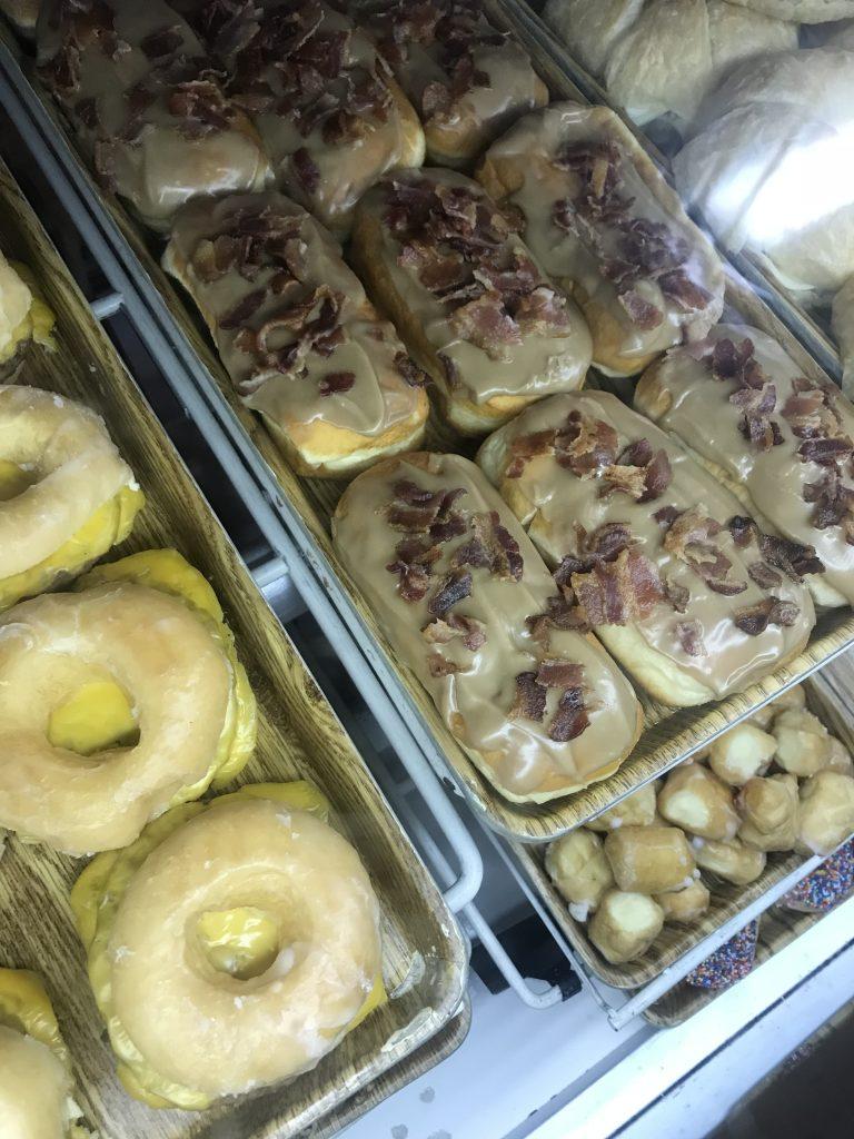 Naegelins Bakery