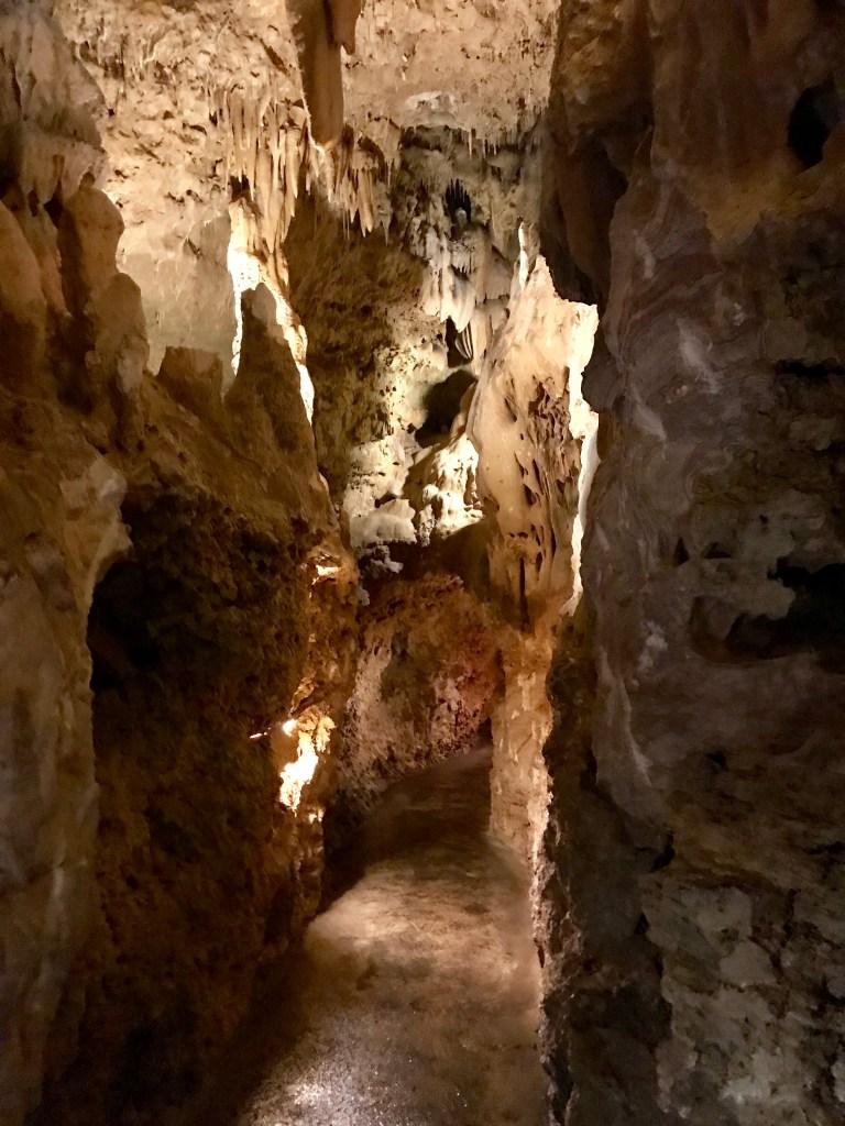 Natural Bridge Caverns New Braunfels | The Rose Table
