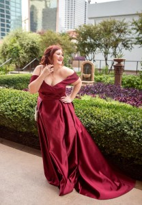 Dallas Symphony Orchestra DSO Gala Review   The Rose Table