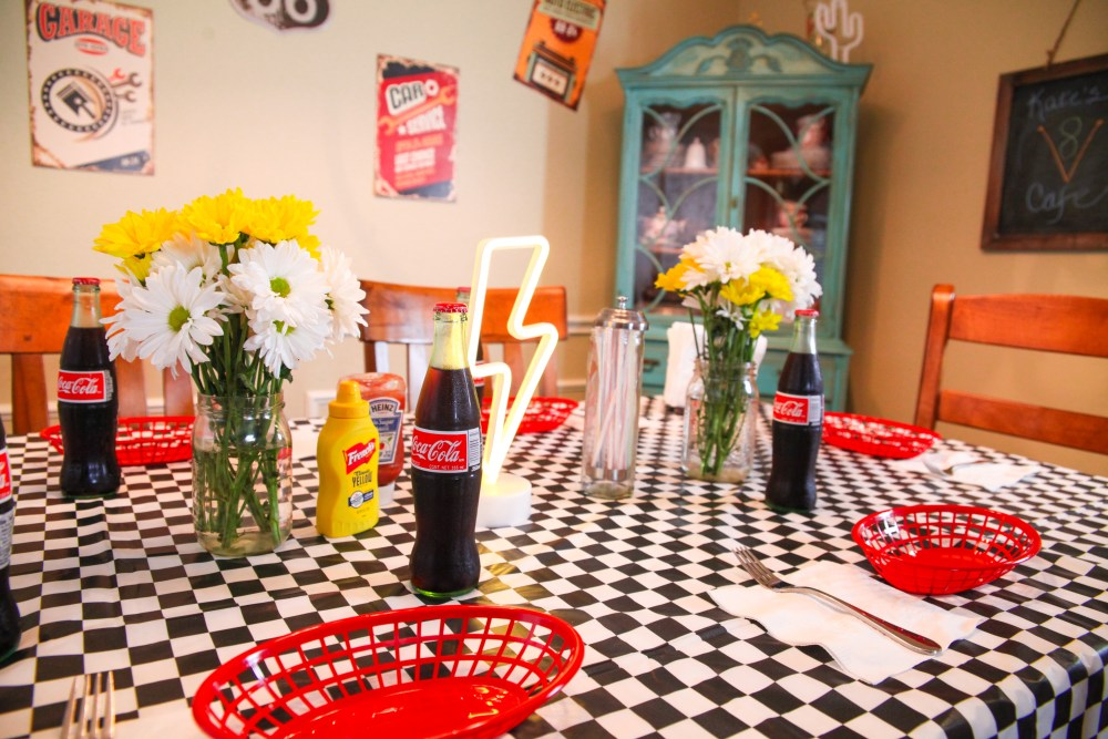 Disney Dinners: Cars   Party Food and Recipes