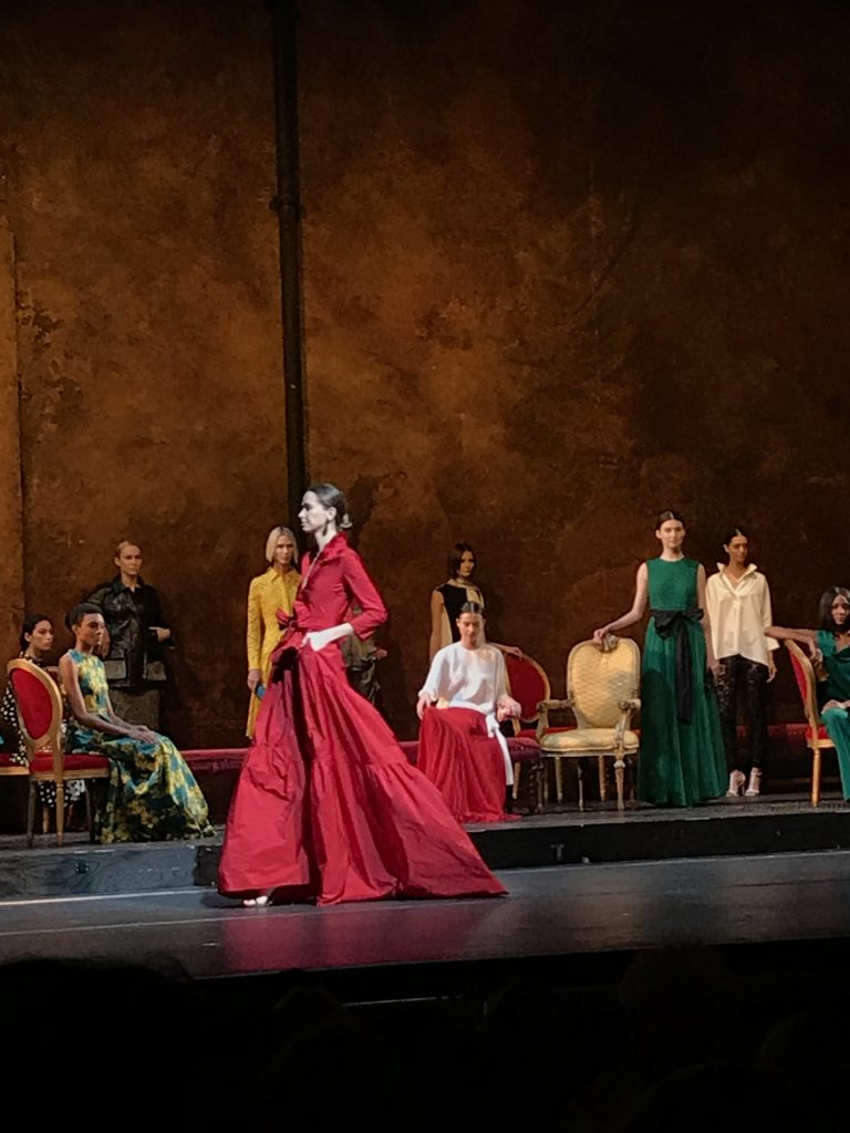 The Dallas Opera First Sight Review | The Rose Table