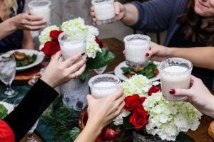 Disney Snow White Dinner Party Recipes | The Rose Table