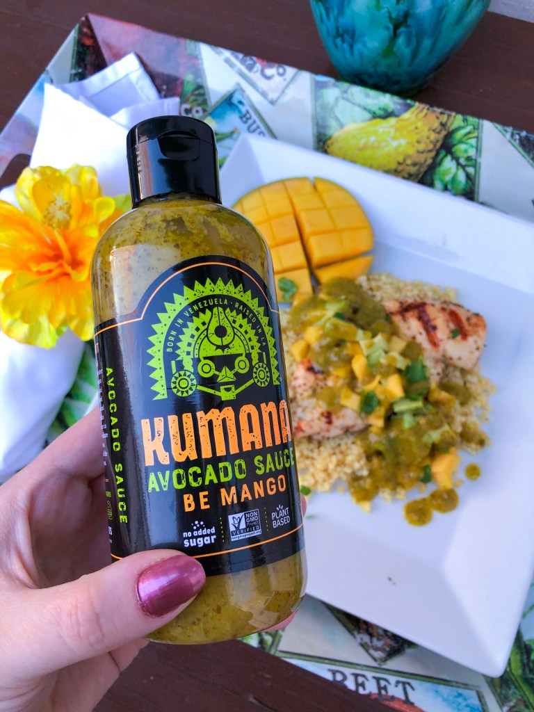 Be Mango Kumana Chicken | The Rose Table