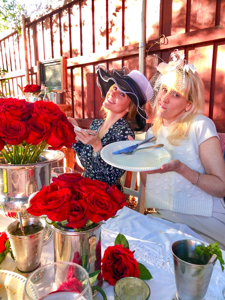 Best Kentucky Derby Party Food Recipes | The Rose Table