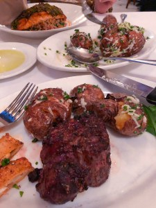 Harry Caray's Italian Steakhouse Review Chicago
