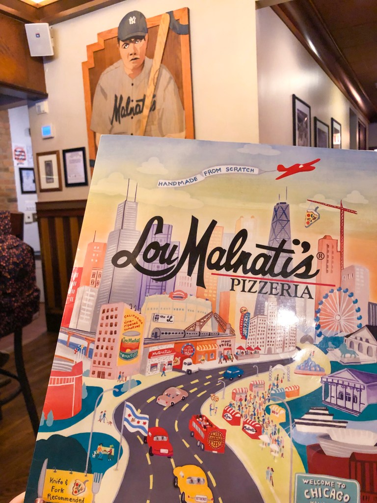 Lou Malnati's Pizzeria Chicago Review