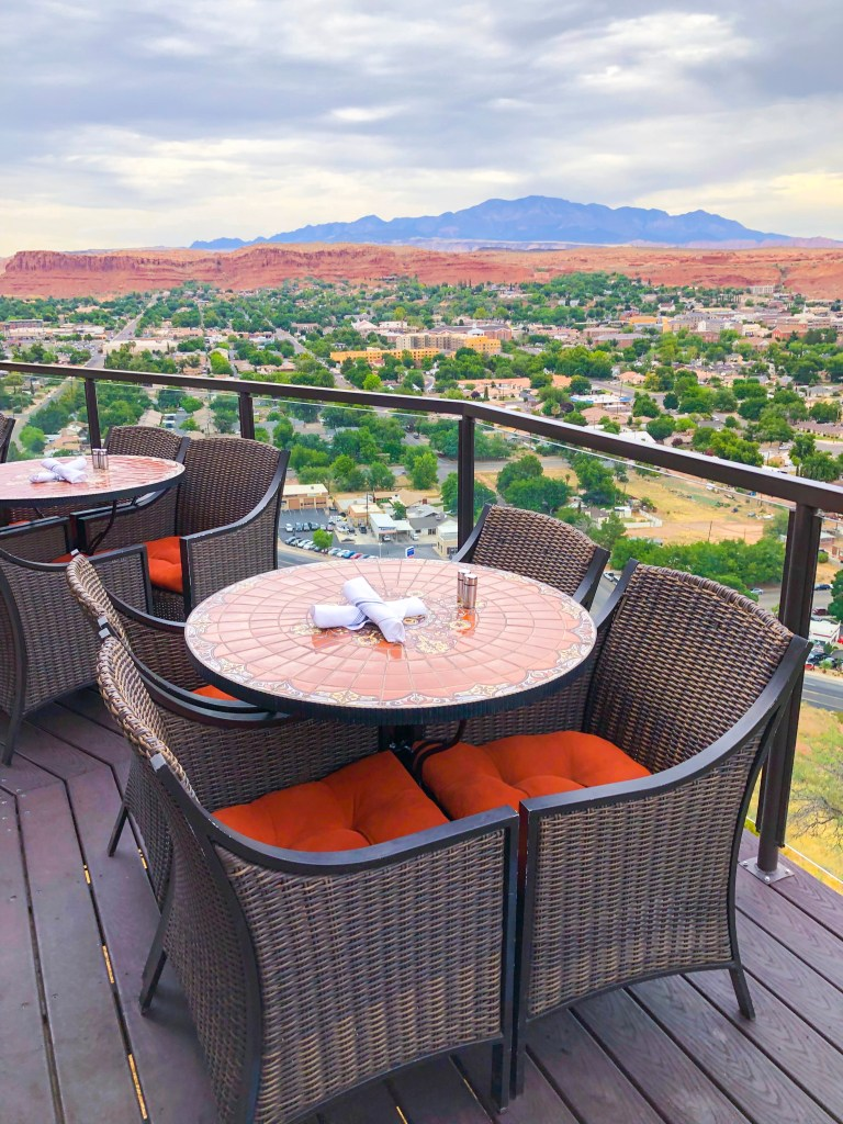 Cliffside St. George Review
