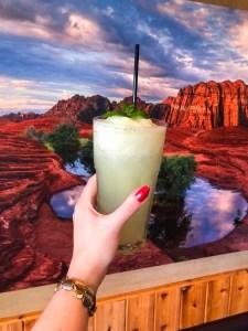 Xetava Gardens Cafe, Best Restaurants Greater Zion Utah