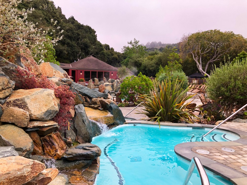Refuge Spa Carmel Review