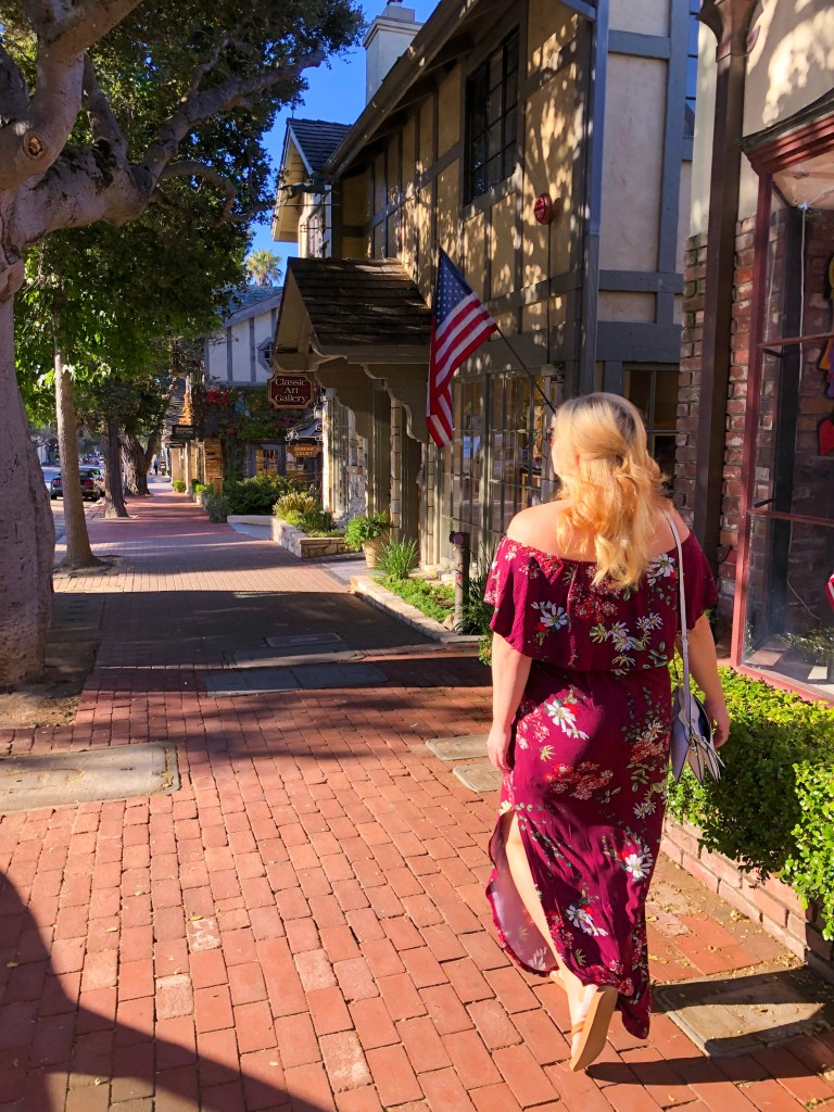 Place to Stay Carmel California