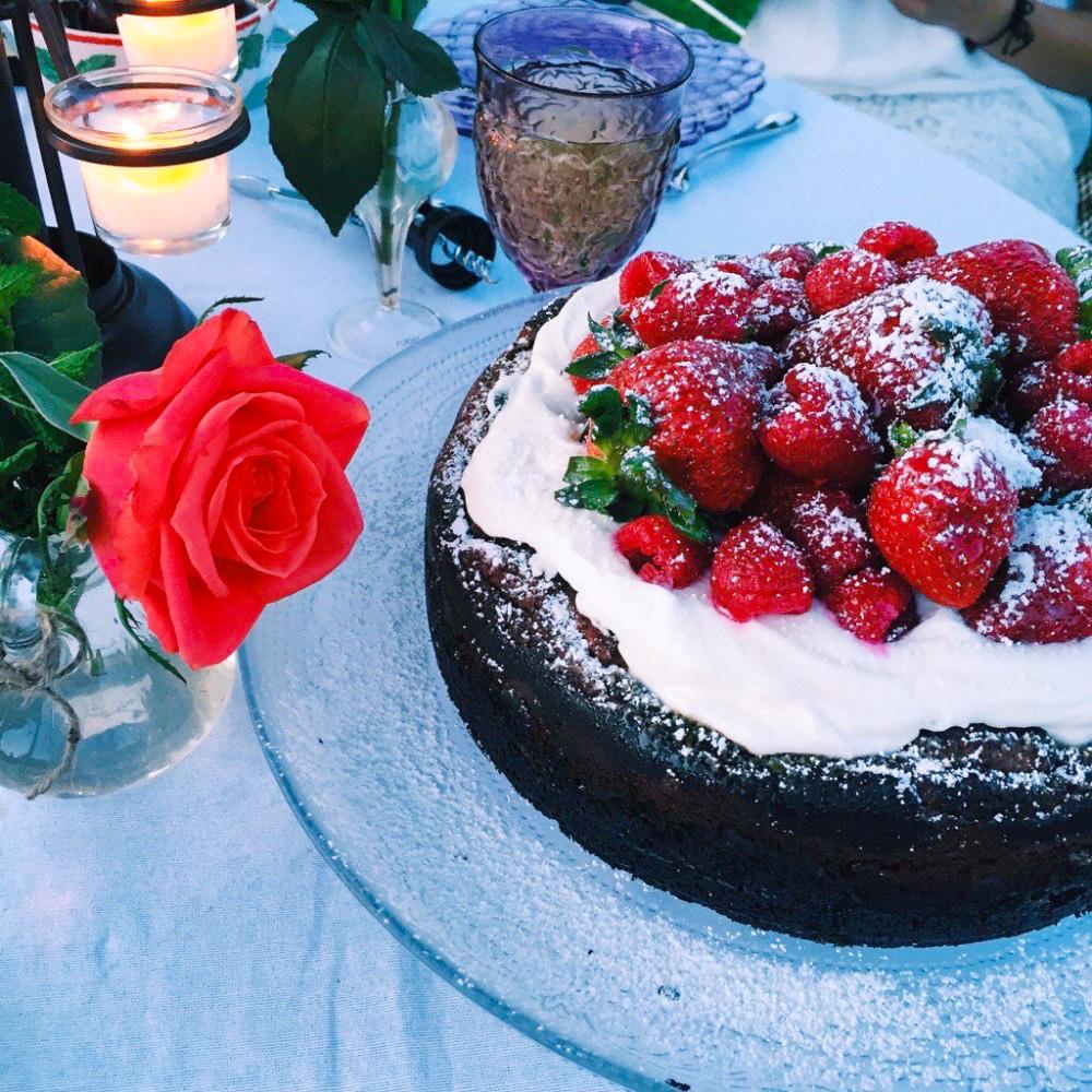 Best Chocolate Cheesecake Recipe