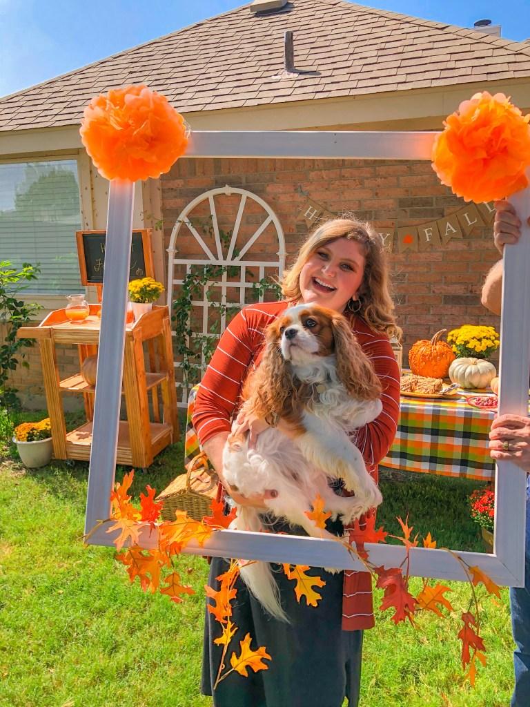 Harvest Festival, At Home Quarantine Halloween Ideas