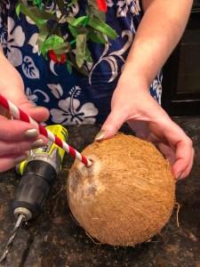 Hawaiian Christmas Luau Recipes