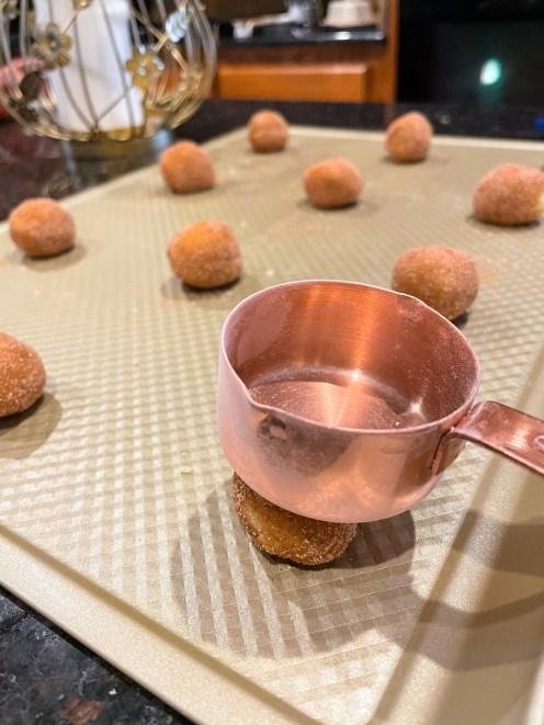 Classic Snickerdoodle Cookie Recipe