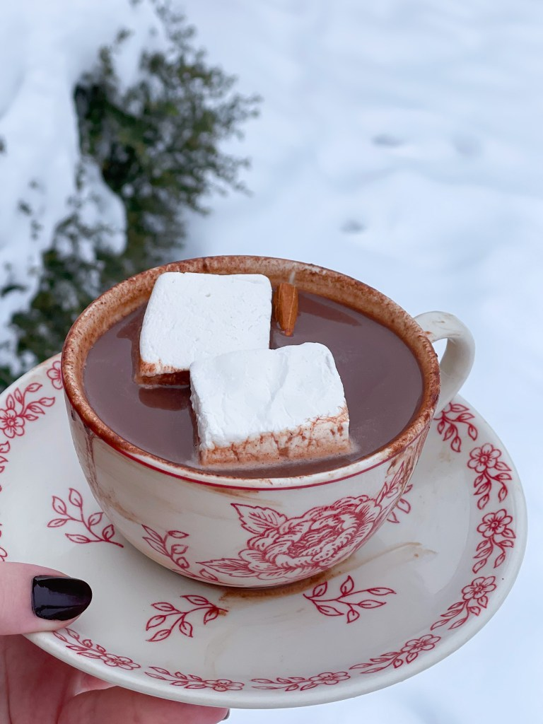 Classic Hot Chocolate Recipe