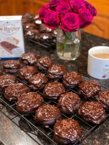 Dark Side Cookies   The Best Dark Chocolate Cookie Recipe