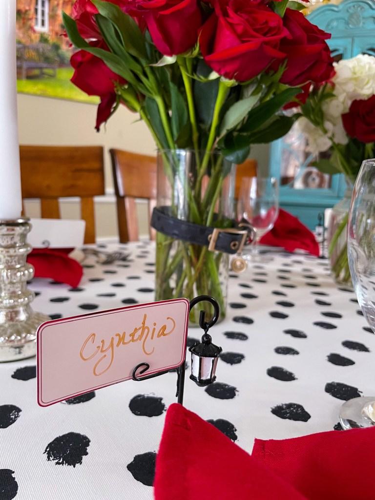 101 Dalmatians Party and Recipe Ideas