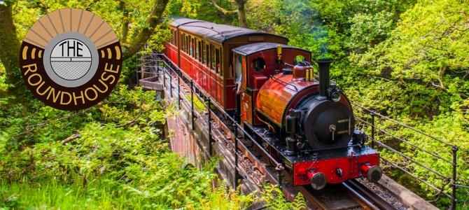 013:  Talyllyn Railway 150th Anniversary