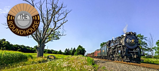 Nickel Plate 765 Adventure