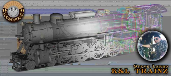 K&L Trainz Archives - The Roundhouse