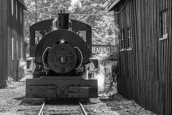 Pioneer Tunnel Coal Mine