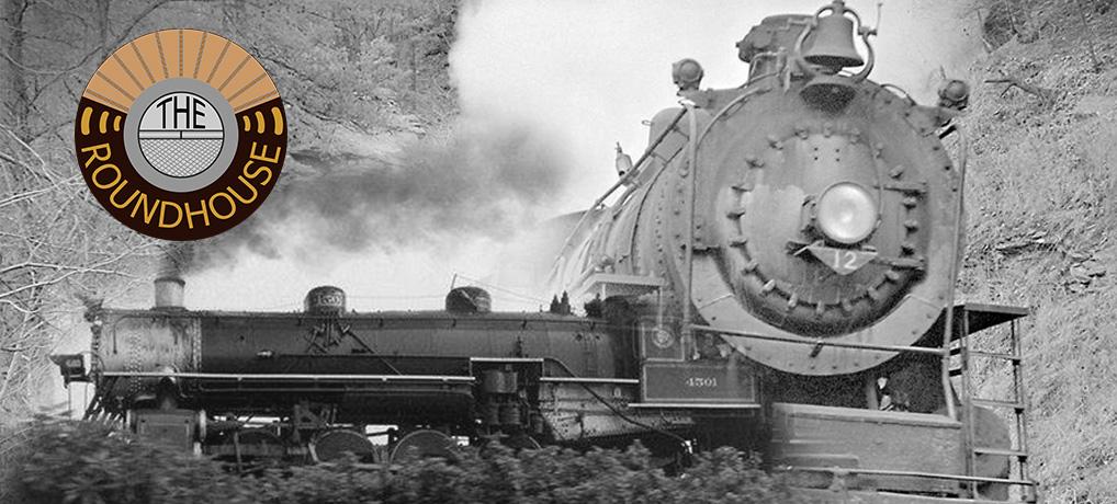 050: Southern Railway 4501 Documentary