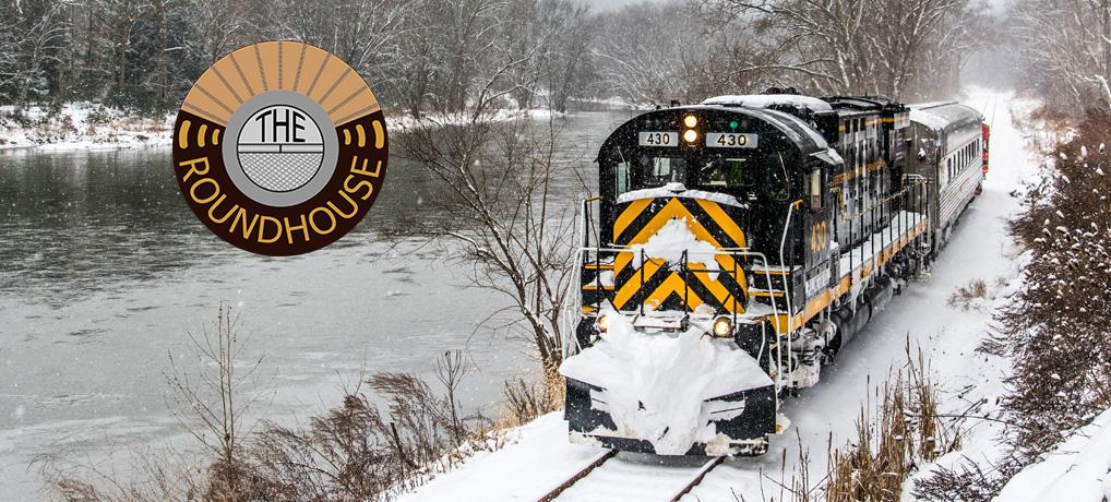 053: Western New York & Pennsylvania Santa Train
