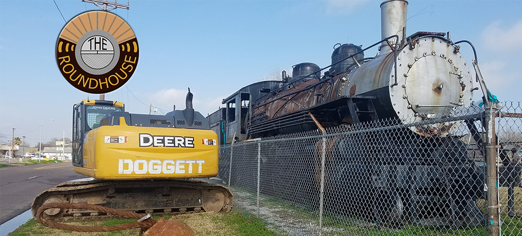 072: Saving a Steam Loco at the Last Second