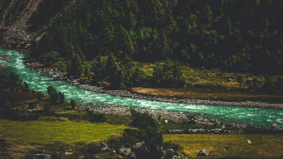 baspa valley baspa river