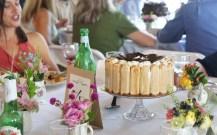 Ladyfingers cake