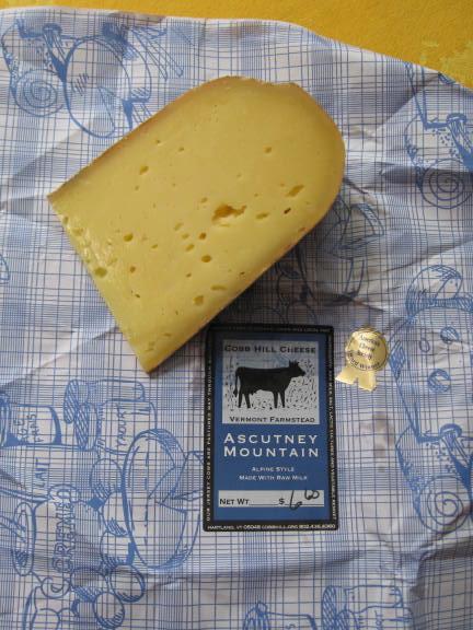 Ascutney chs