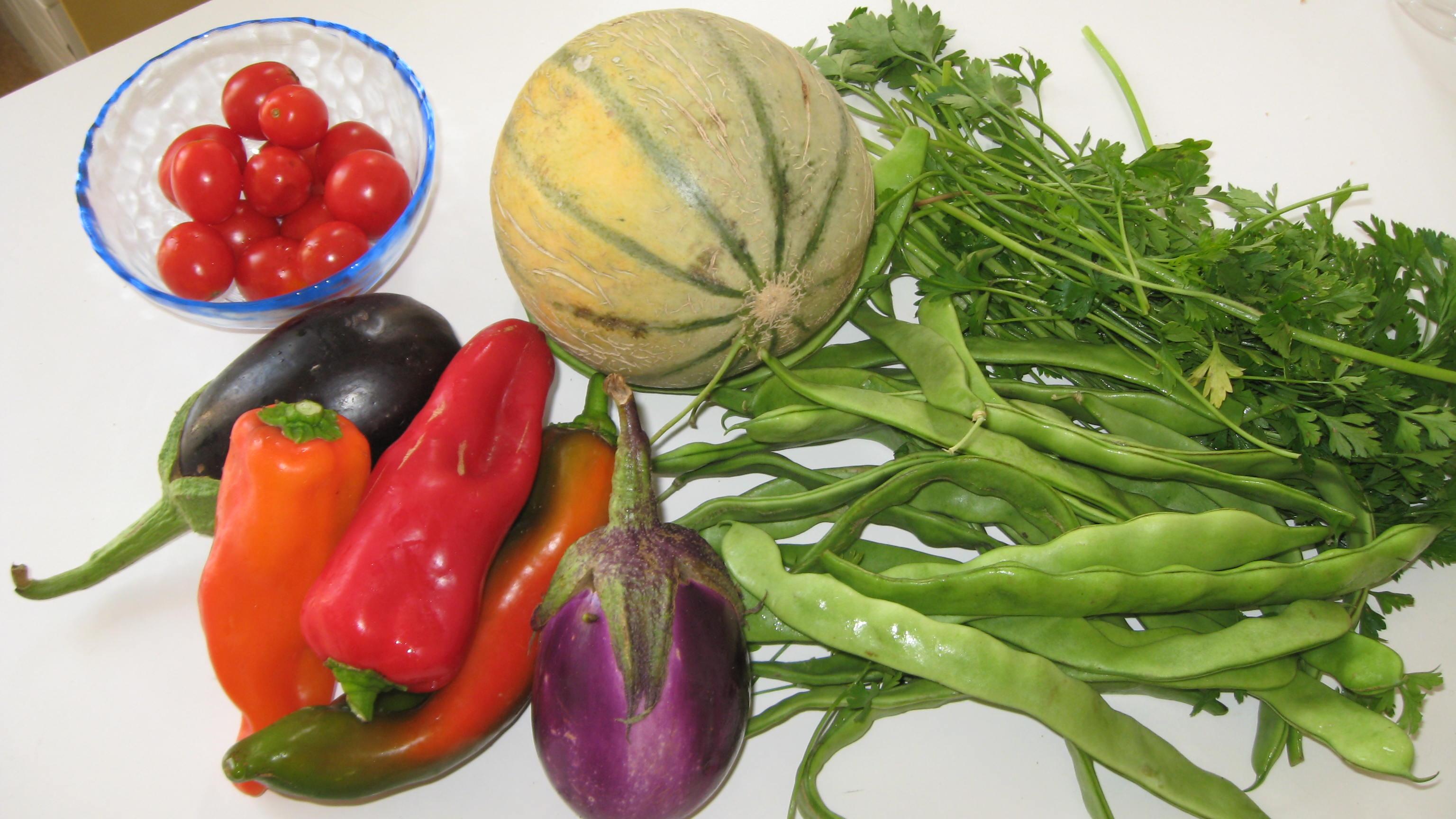 10-1 produce