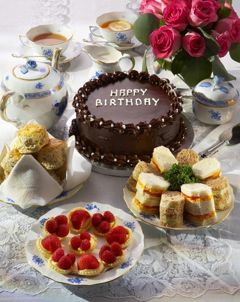 Happy Birthday Kate Chocolate Cake Chef Darren