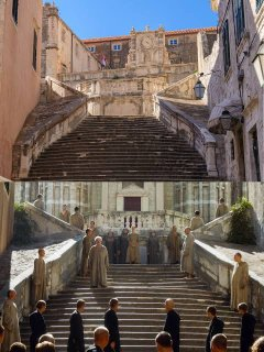 Dubrovnik, Game of Thrones Locations