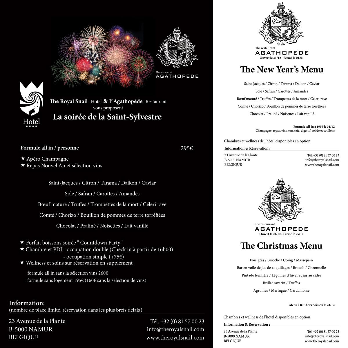 Les Dernires Nouvelles Du Royal Snail Hotel Promotions