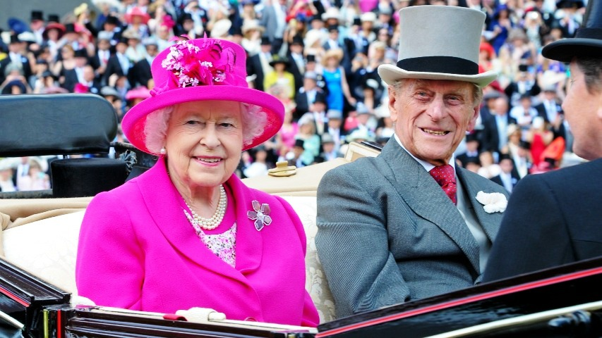 Queen Elizabeth And Prince Philip Will Keep Their Platinum