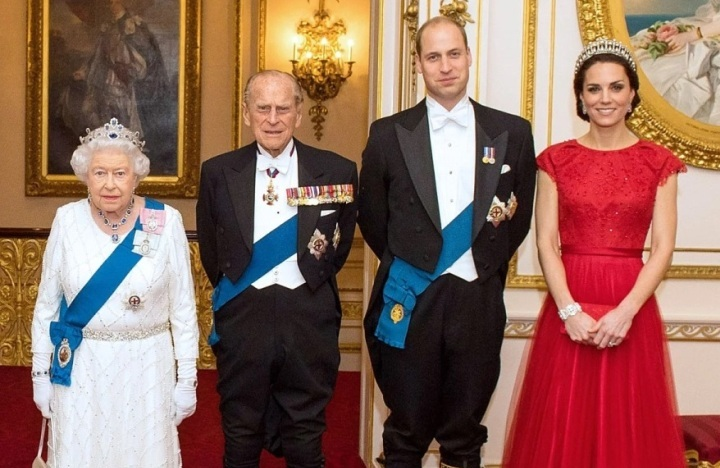 Royal Announcement: Queen Elizabeth declares Prince William and Kate  Middleton as the future King and Queen Consort?