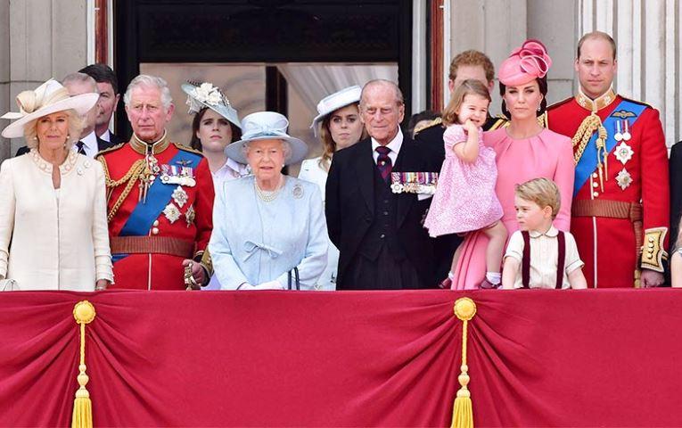 Monarchy