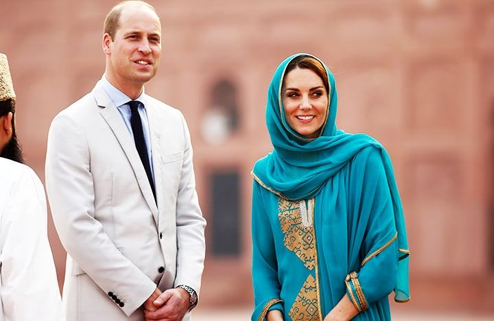 Congratulations William And Kate Celebrating Their Ninth Marriage Anniversary